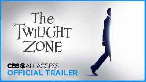 News video: The Twilight Zone - Official Trailer
