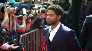 Jussie Smollett faked attack to 'boost salary prospects' [Video]