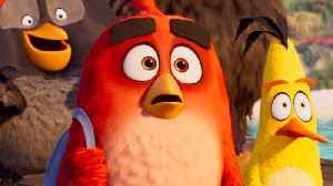 Awkwafina, Nicki Minaj In 'The Angry Birds Movie 2' First Trailer [Video]