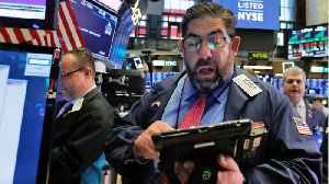 Stocks On Wall Street Slide Due To Weak Economic Data [Video]