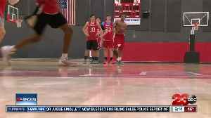 North High boys basketball setting new standards under new head coach [Video]