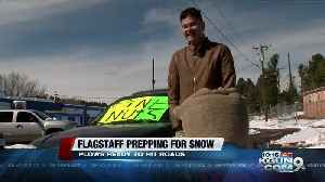 Flagstaff travel troubles anticipated during coming Arizona storm [Video]