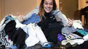 How to Dispose of Clothes Responsibly [Video]