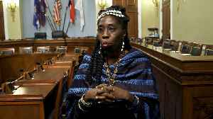 Queen Quet of Gullah Geechee Nation on Climate Change and Cultural Heritage [Video]