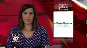 Auto-Owners Insurance Signs Agreement to Acquire Capital Insurance Group [Video]
