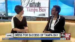 Positively Tampa Bay: Dress for Success [Video]