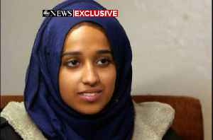 News video: Trump Just Decided Fate Of Woman Who Joined ISIS And Wants Back Into U.S.