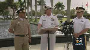Head Of US Southern Command Has Message For Venezuela's Military [Video]