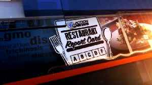 Restaurant Report Card makes a stop at 3 Berkley dining locations [Video]