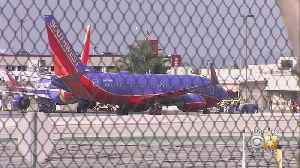 Passengers Say They Trust Southwest Airlines Will Not Compromise Safety [Video]