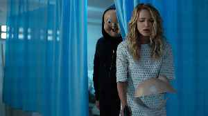 'Happy Death Day 2U' Star Jessica Rothe Talks Director Christopher Landon's Vision For Sequel & Switching Genres | In Studio [Video]