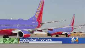 Southwest Issues Continue At Denver International Airport [Video]