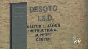 I-Team Reveals Questionable Spending By Current, Former DeSoto Administrators [Video]
