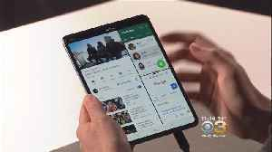 World's Top Phone Seller Announces New Smartphone [Video]