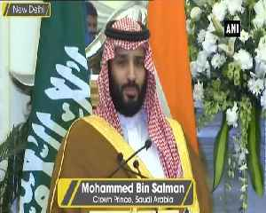 Extremism, terrorism are common concerns of Saudi Arabia India Mohammed bin Salman [Video]