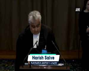 Kulbhushan Jadhav hearing Harish Salve slams Pakistan for its language at ICJ [Video]
