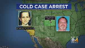 DNA From Database Helps Crack 45-Year-Old Cold Case [Video]