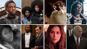 Which Film Is Likely to Win Best Picture at the 2019 Oscars? | THR News [Video]