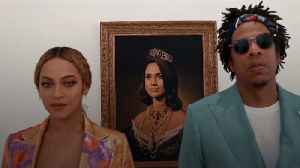Beyonce and Jay-Z give ode to Meghan during Brit Awards speech [Video]