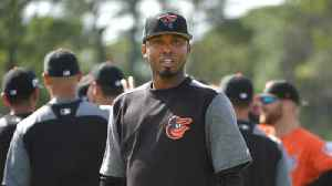 Baltimore Orioles manager Brandon Hyde talks about Alcides Escobar [Video]