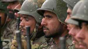 Afghan forces prepare to reclaim lost territory from Taliban [Video]