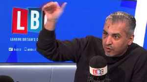 Maajid Nawaz Says Isis Bride Shamima Begum Is Britain's Problem [Video]