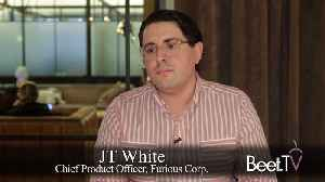 Legacy TV Sales Systems Need Immediate 'Progress,' Not Disruption: Furious Corp.'s White [Video]