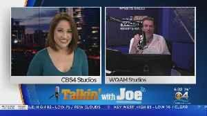 Talkin' With Joe 2/21 8AM [Video]