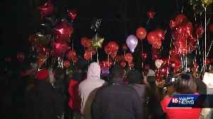 Family, friends remember woman shot dead in Edwards [Video]