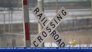 False Alarms At Railroad Crossings Cause Months Of Headaches In Lockport [Video]