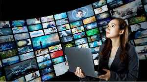 Declining Traditional TV Usage Forces New Solutions To Traditional Distribution Models [Video]