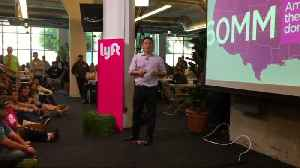 Lyft's IPO roadshow to launch mid-March [Video]