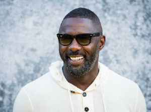 Idris Elba to Host 'SNL' Next Month [Video]