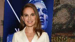 Natalie Portman Gets Pestered By Man Claiming To Be John Wick [Video]