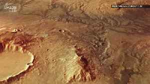 Guess What? More Evidence That Water Once Flowed On Ancient Mars [Video]
