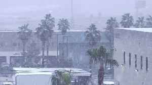 13 First Alert Las Vegas weather updated February 21 mid-morning [Video]