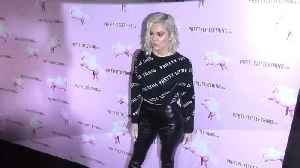 Right Now: Khloe Kardashian and Malika Haqq Attend the Opening of PrettyLittleThing [Video]