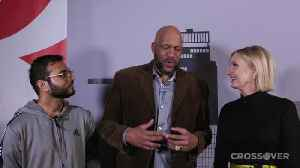 Five-Time NBA Champion Ron Harper Talks All-Star Weekend, Famous Kenan & Kel Cameo [Video]