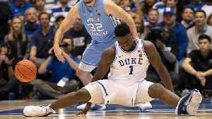 Should Duke Star Zion Williamson Sit Out the Remainder of the Season? [Video]