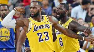 Will LeBron, Lakers Flip the Switch and Make the Postseason? [Video]