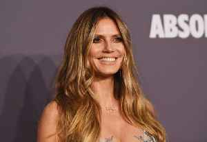 Heidi Klum bids farewell to America's Got Talent [Video]