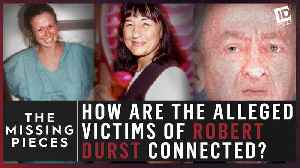 'Robert Durst: The Missing Pieces': Robert Durst: The Missing Pieces [Video]