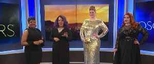 Oscars fashion at an affordable price [Video]