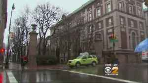 Columbia Law School Offers Exam Delays After Garner, Brown Grand Jury Decisions [Video]