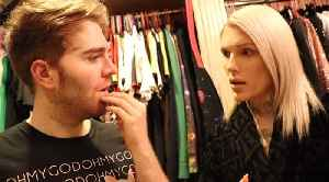 Shane Dawson & Jeffree Star REVEAL Secret New Project & The Internet LOSES It! [Video]