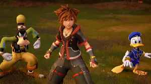 Kingdom Hearts III continues Disney's crossover gaming magic — Games to Play Before You Die [Video]