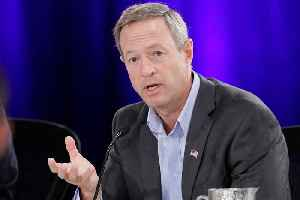 Former Maryland Gov. Martin O'Malley Is All-In for Beto O'Rourke [Video]