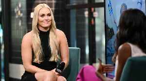 Lindsey Vonn Stresses The Importance Of Uplifting Women [Video]