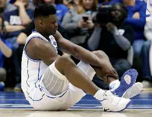 Zion Williamson's Injury Looks Bad for Nike, But It Looks Worse for the NCAA [Video]