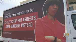 Local Group Asks Mayor Pugh To End Marijuana Arrests And Focus On Murders [Video]